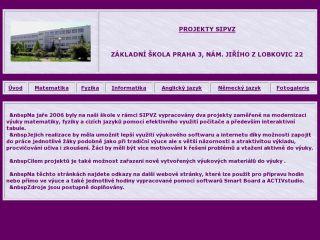 Náhled odkazu http://itabule.wz.cz/hlavni.html