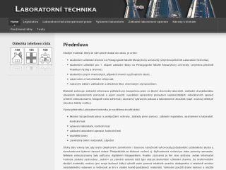 Náhled odkazu http://www.ped.muni.cz/wchem/sm/hc/labtech/