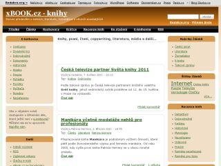 Náhled odkazu http://xbook.cz/