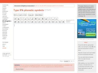 Náhled odkazu http://ipa.typeit.org/