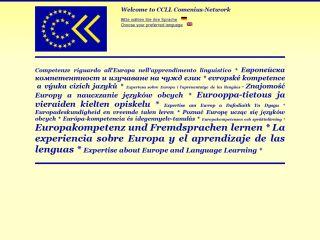 Náhled odkazu http://ccll-eu.eu/