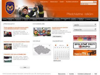 Náhled odkazu http://www.hzscr.cz/
