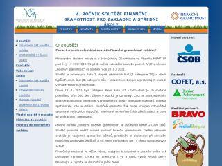 Náhled odkazu http://www.fgsoutez.cz/
