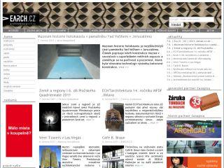 Náhled odkazu http://www.earch.cz/cs