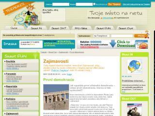 Náhled odkazu http://www.teepek.cz/?autologin=1