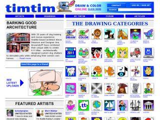 Náhled odkazu http://www.timtim.com