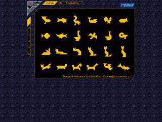 Náhled odkazu http://www.bosounohou.cz/tangram/?c=0