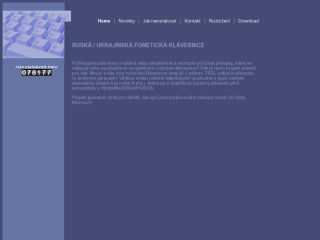 Náhled odkazu http://rusklav.afraid.org/