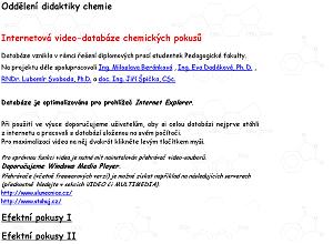 Náhled odkazu http://kch.zf.jcu.cz/didaktika/didaktika.htm