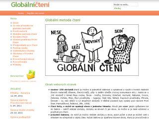 Náhled odkazu http://www.globalni-cteni.cz/