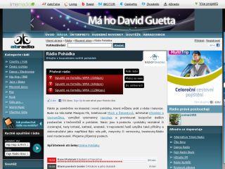 Náhled odkazu http://www.abradio.cz/radio/46/radio-pohadka/