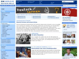 Náhled odkazu http://www.dw.com/de/deutsch-lernen/deutschkurse/s-2068