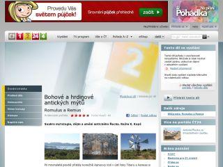Náhled odkazu http://www.ceskatelevize.cz/porady/10214722308-bohove-a-hrdinove-antickych-mytu/