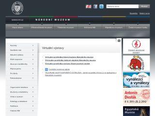 Náhled odkazu http://www.nm.cz/Aktualni-vystavy/Virtualni-prohlidky/