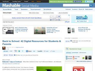 Náhled odkazu http://mashable.com/2011/08/16/back-to-school-student-tech/
