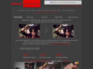 Náhled odkazu http://www.blockposters.com/