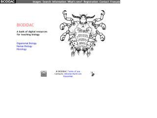Náhled odkazu http://biodidac.bio.uottawa.ca/