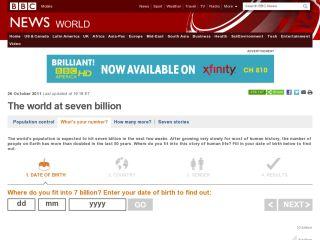 Náhled odkazu http://www.bbc.co.uk/news/world-15391515