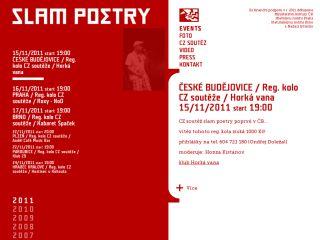 Náhled odkazu http://www.slampoetry.cz
