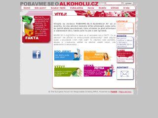Náhled odkazu http://pijsrozumem.cz/