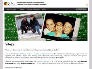 Náhled odkazu http://dalest.kenynet.cz/