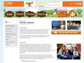 Náhled odkazu http://www.mediasmart.org.uk