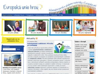 Náhled odkazu http://euhrou.cz/