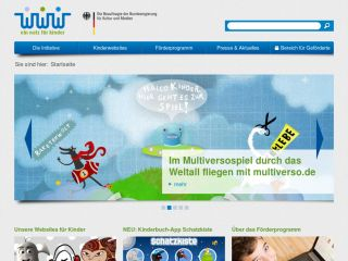 Náhled odkazu http://www.enfk.de/