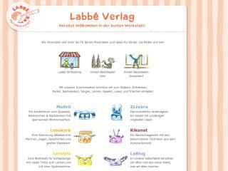 Náhled odkazu http://www.labbe.de/
