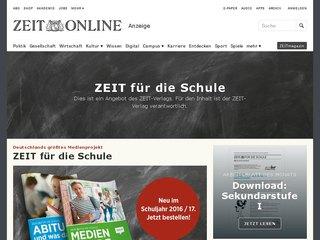 Náhled odkazu http://www.zeit.de/angebote/schule/index