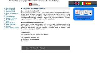 Náhled odkazu http://studiareitaliano.it/