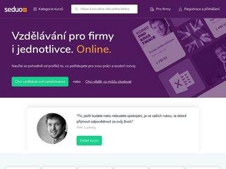 Náhled odkazu https://www.seduo.cz/